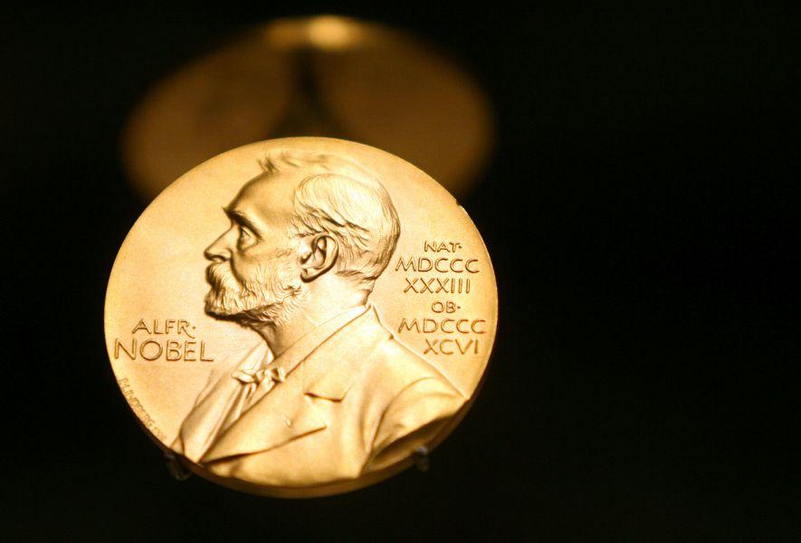 Неге ең көп Нобель сыйлығының иегерлері АҚШ-та?