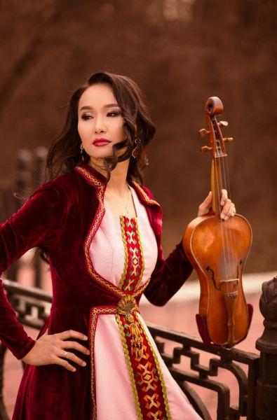 В Алматы пройдет концерт