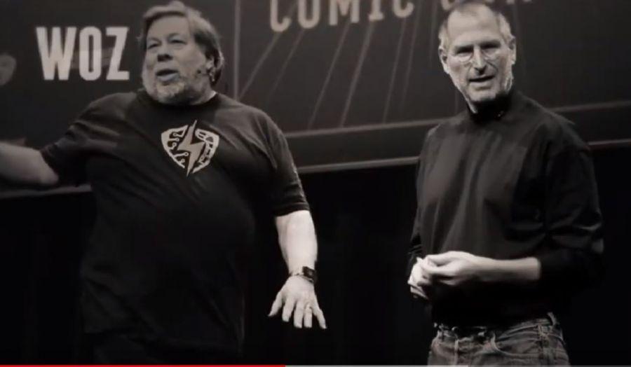 Apple компаниясының негізін қалаушылардың бірі Стив Возняк жайлы деректер