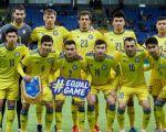 Қазақ футболының тарихы