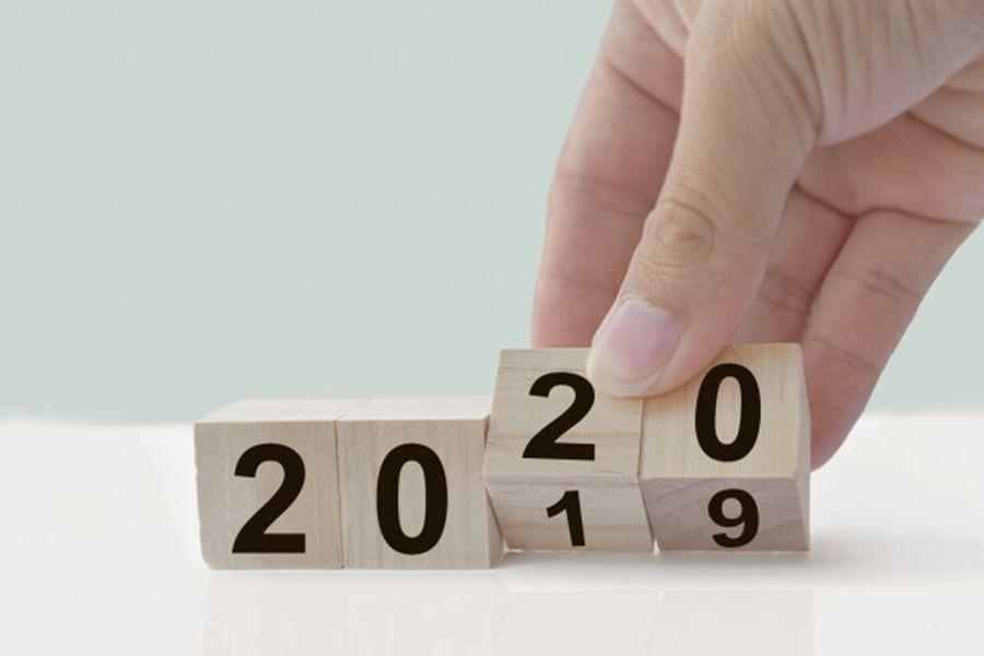 2019 жыл қалай өтті? (Эстафета)