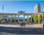 ҚАЗҰУ – білім мұхитындағы кеме