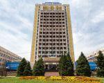 ҚазҰУ – Қазақстанның жетекші университеті