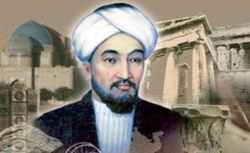 Әл- Фарабидің философиялық ойлары