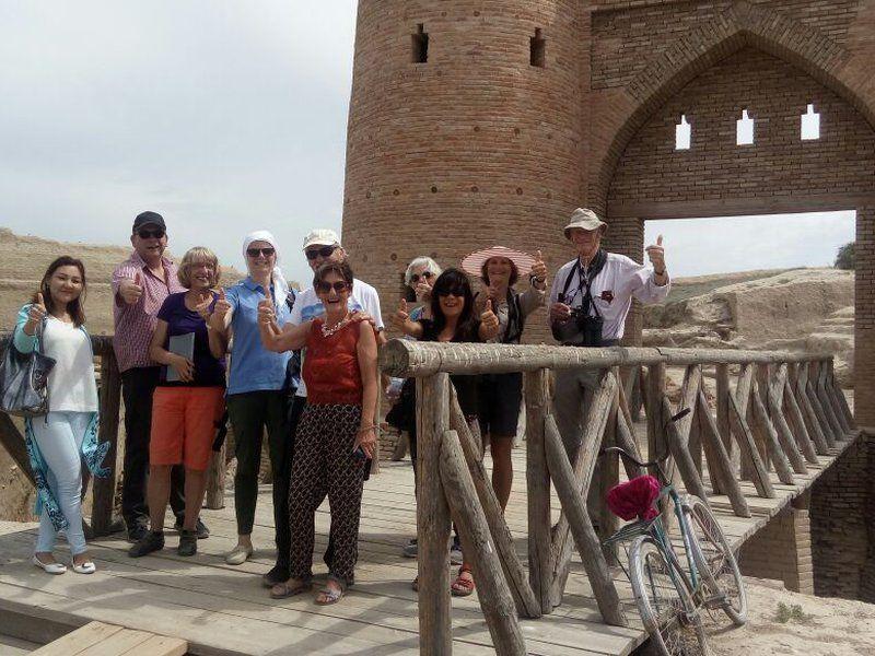 Түркістанның туризм әлеуеті қай деңгейде?