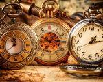 Уақыт - үлкен сый (essay)