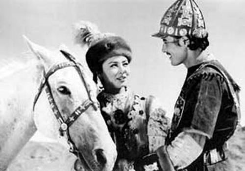 Казахский. фильм своими руками 36