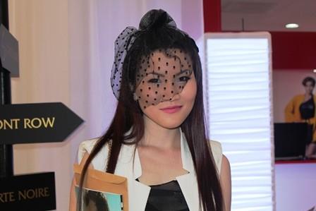 Kazakhstan Fashion Week-тің сәнді қонақтары