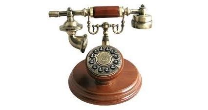 Телефонды кім ойлап тапты?