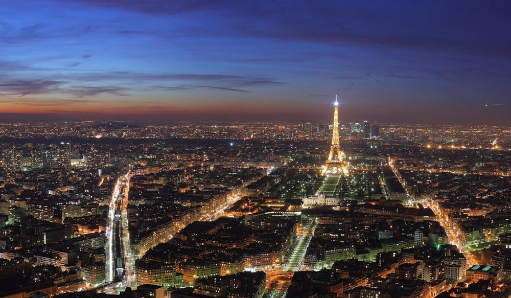 Парижде қазақстандықтар өнер көрсетті