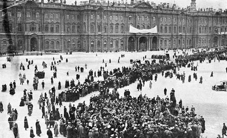 1917 жылғы Ақпан революциясы және оның Қазақстанға әсері (1-бөлім)