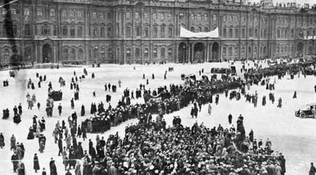 1917 жылғы Ақпан революциясы және оның Қазақстанға әсері 2-бөлім
