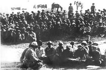 1917 жылғы Қазан төңкерісі және оның Қазақстандағы қоғамдық-саяси өмірге әсері 1-бөлім