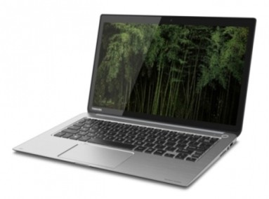 Toshiba KIRAbook жаңа ультрабугы