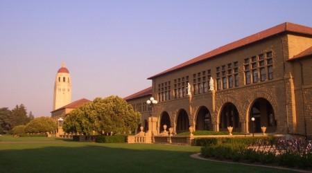 Стэнфорд университеті қалай құрылды?