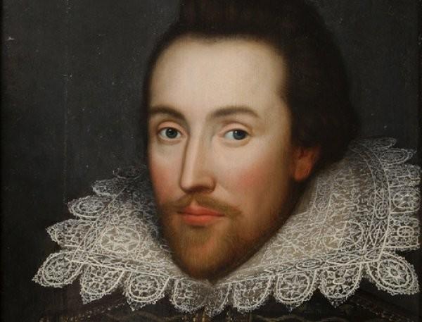 Шекспир өмірге келген күн