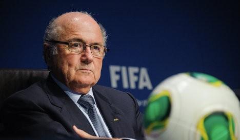 Хакерлер ФИФА президентінің туиттеріне шабуыл жасады