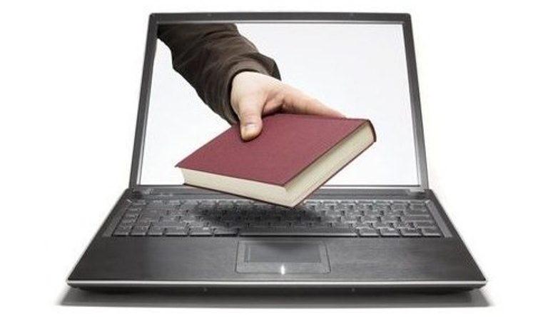 Интернет, кітап және әдебиет – 3