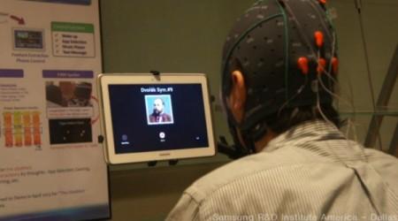 Samsung ойлау жүйесімен басқарылатын технология әзірлеуде