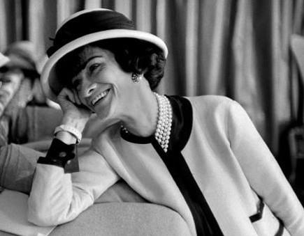 Коко Шанель (Coco Chanel) жөнінде қызықты фактілер