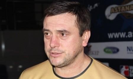 Сергей Корчинский: «Атамандарды» жеңу керекпіз!