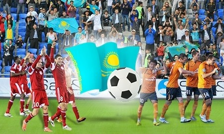 Бүгін Қазақ футболының туған күні!