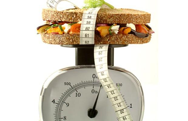 100 калорий