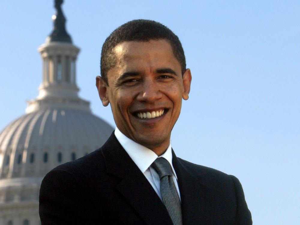 Барак Обаманың айтқандары