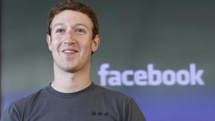 Facebook Цукербергтің 2012 жылғы жалақысын жариялады