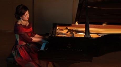Астанада Жәния Әубәкірова концерт береді