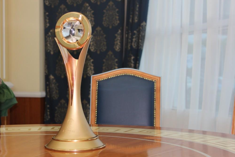 Еуропа чемпионы