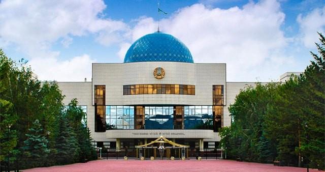 Астанада «Гейдар Алиев және оның кезеңі» көрмесі ашылады