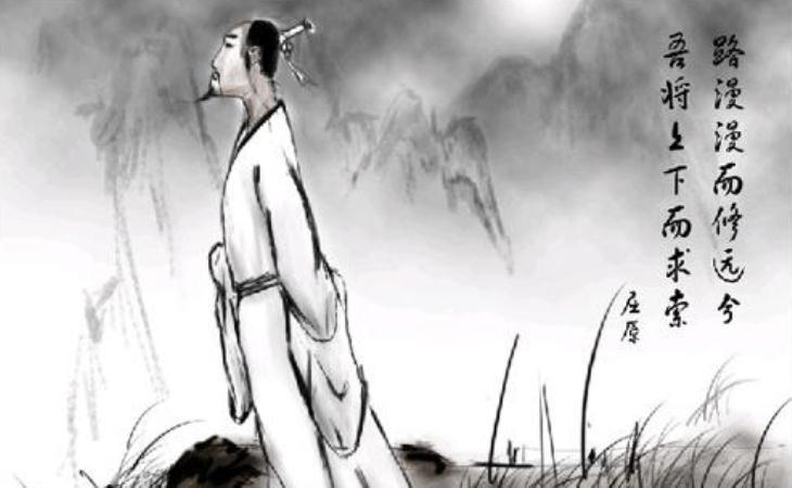 Қытай ақындары