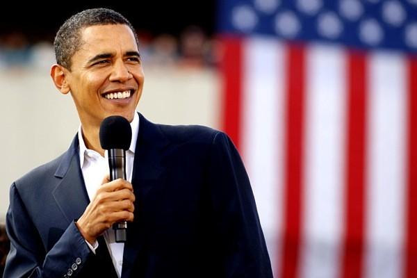 Барак Обаманың өмір жолы