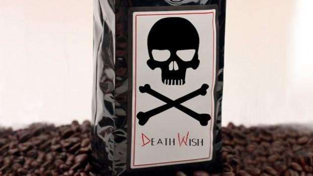 Әлемдегі ең қою кофе