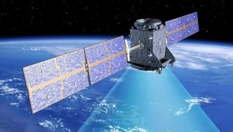 2014 жылы Қазақстан ғарышқа спутник ұшырады