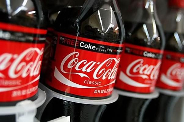 Coca-Cola-ның құпиясы – 15 миллион