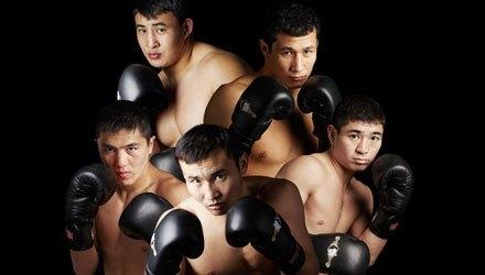 Astana Arlans жанкүйерлері