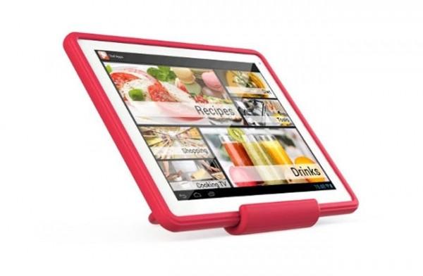 Archos ChefPad — ас үйге арналған планшет