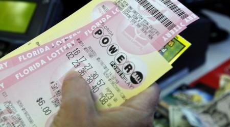Белгісіз біреу лотереядан 590 миллион доллар жеңіп алды