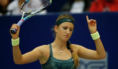 WTA. В.Азаренко 20 млн. долларлық межені бағындырды