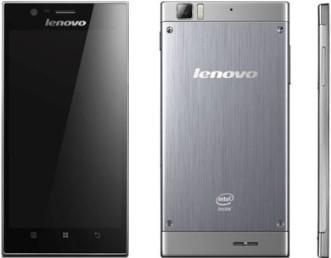Lenovo K900 cупер-смартфоны