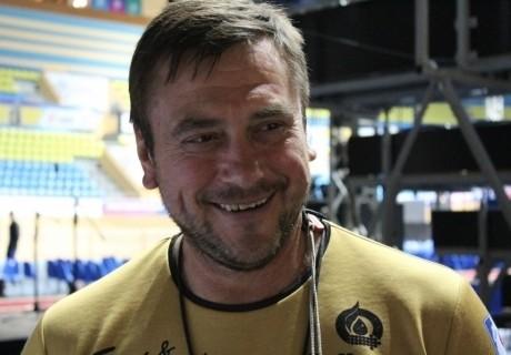 Сергей Корчинский «Астана Арландарында» қалады
