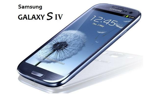 Samsung Galaxy S4 смартфоны ең үздік деп танылды