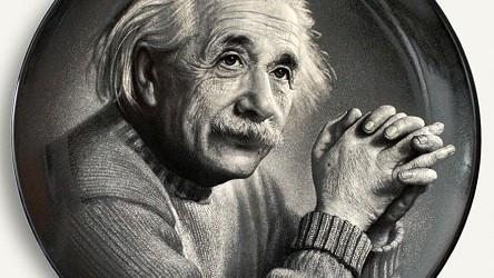 Эйнштейнді өзгерткен әңгіме