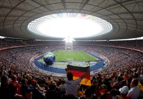 2015 жылғы Чемпиондар Лигасының финалы Берлинде өтеді