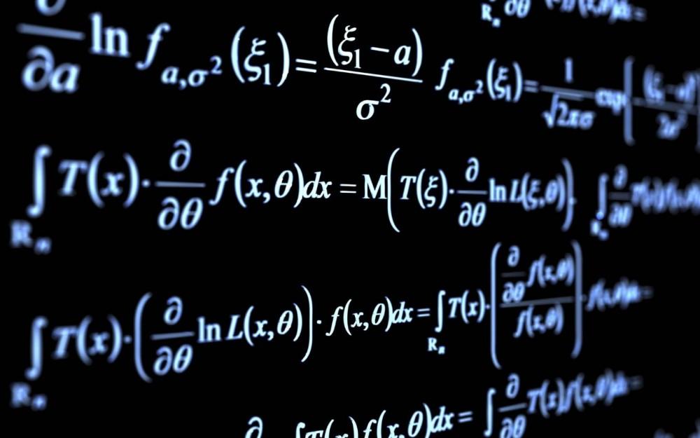 Апта күндерін есептеу формуласы