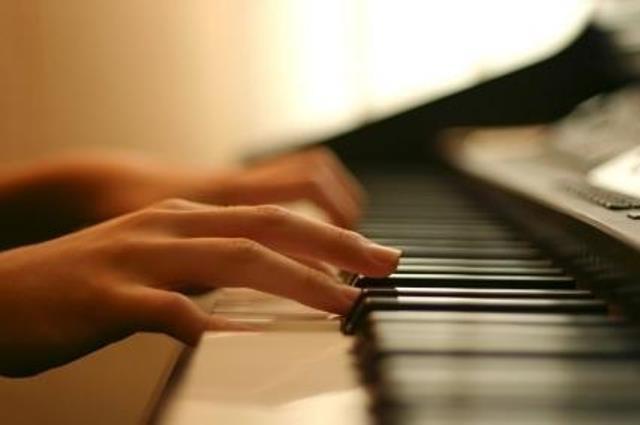 Фортепиано дүниеге қалай келді?