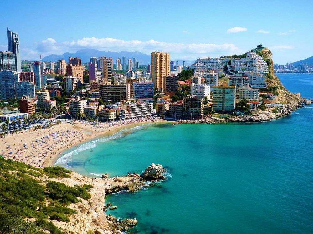 Испанияда талай қызық бар