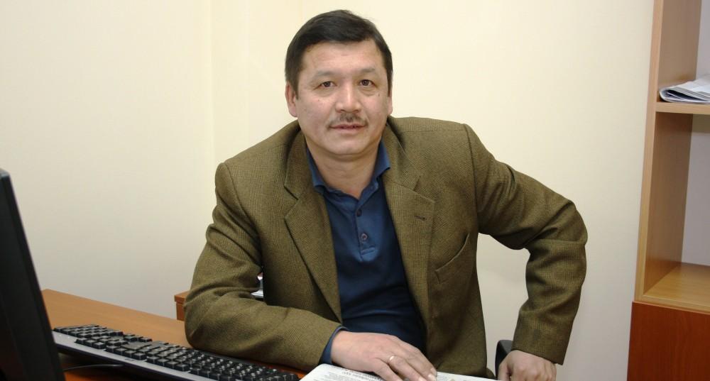 Серікбек Жанболат: «Біз тек ақпарат жеткізуші емеспіз»